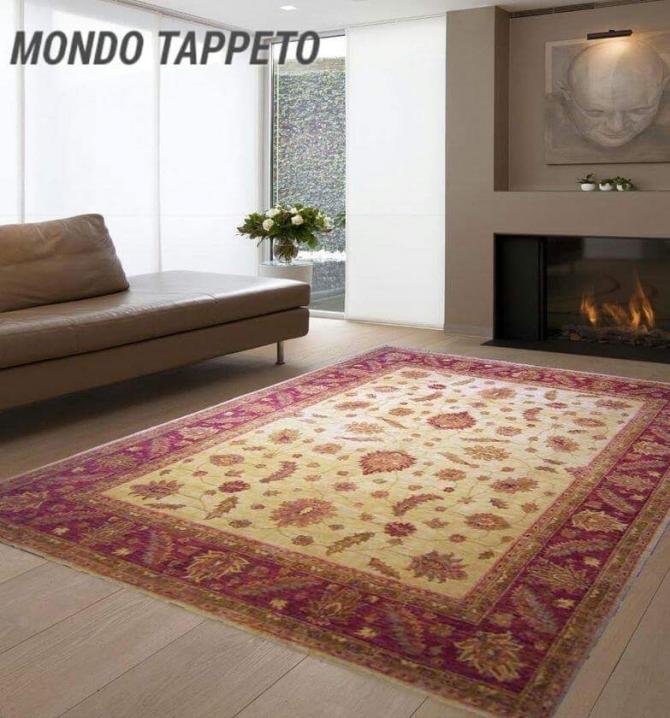Tappeti persiani a vicenza restauro lavaggio tappeti a - Lavaggio tappeti in casa ...